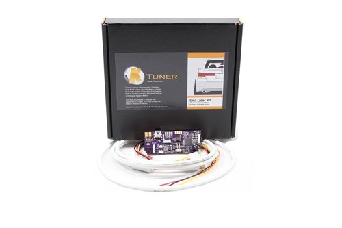 Ktuner Engine Management Tuning Solutions